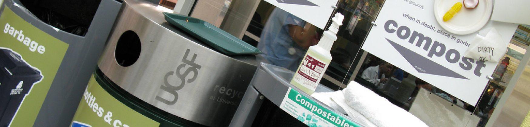 Prévention & réduction des déchets