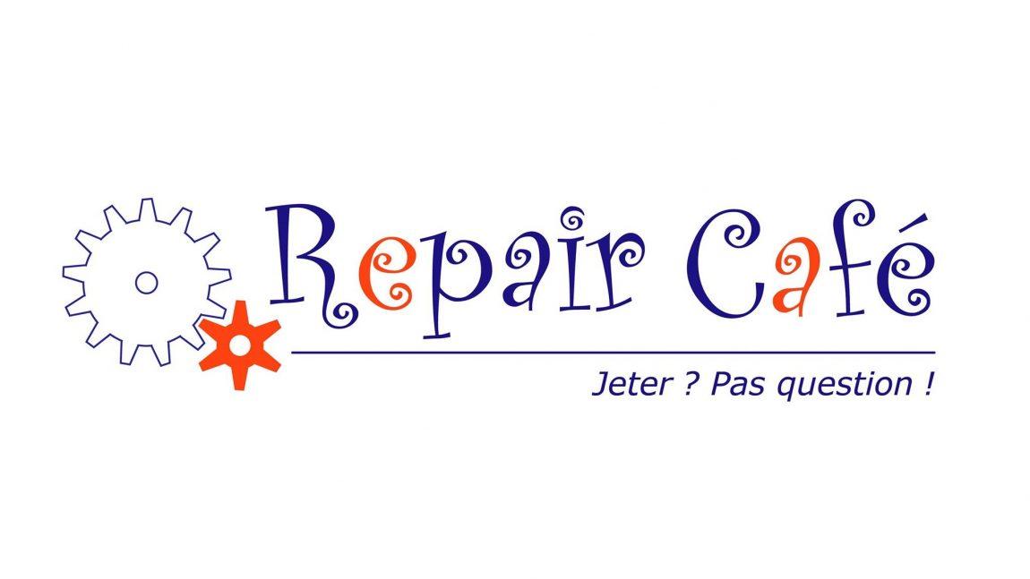 Repair Café 2ème édition